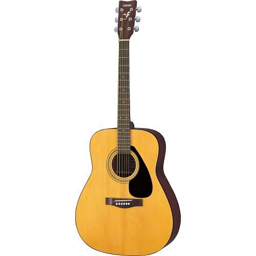 YAMAHA Gitar Akustik [F-310] - Natural - Gitar Akustik